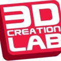 3D Creation Lab