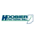 Hoosier Pattern 3D Industrial Sand Printer