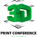 3D Print Conference. Almaty