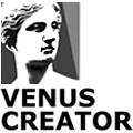 VenusCreator 3D Printer Resin online shop